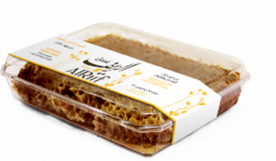 Al-riif-honey-honeycomb-half-kilo