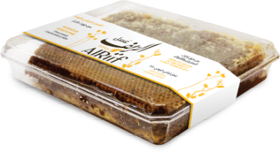 Al-riif-honey-honeycomb-kilo