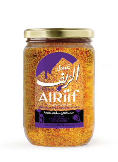 Al-riif-honey-pollen-1000grs-2