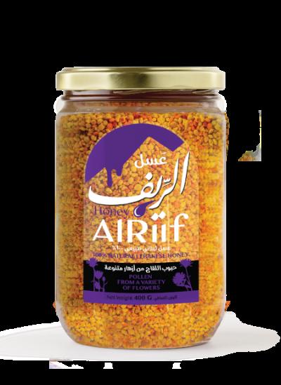 Al-riif-honey-pollen-1000grs-2