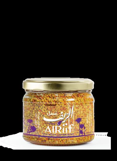 Al-riif-honey-pollen-500grs