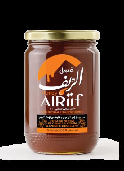 Al-riif-honey-spring-honey