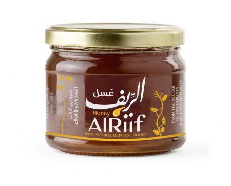 al-riif-honey-mountain-honey-450grs