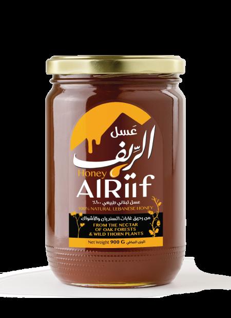 al-riif-honey-mountain-honey-900grs copy